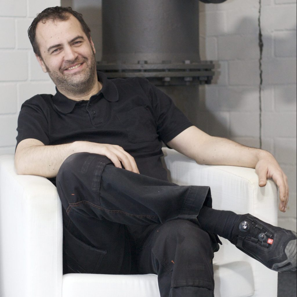 Torsten Schürmann