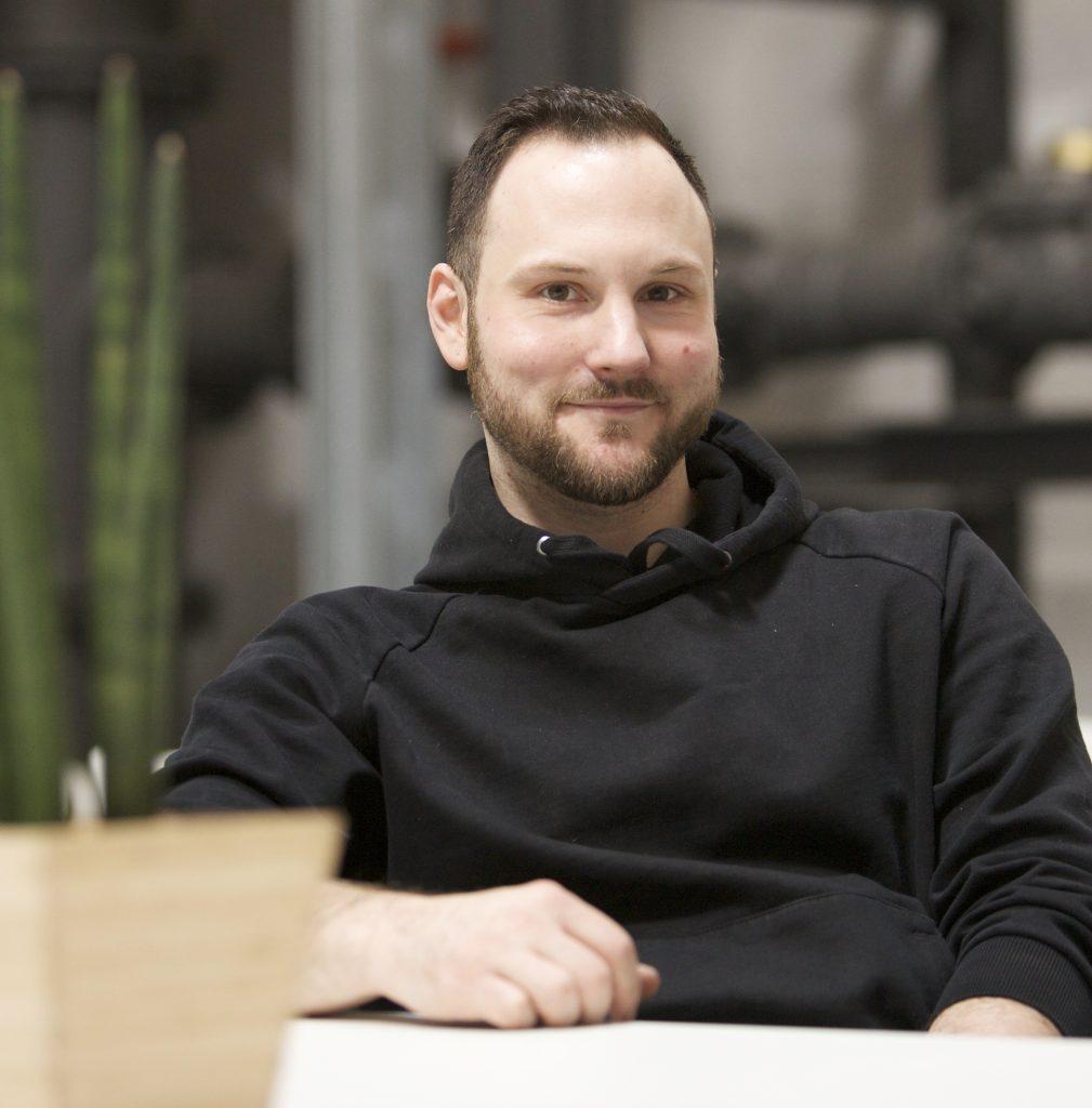 Andreas Münzdorf
