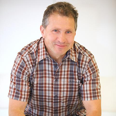 Frank Praefke