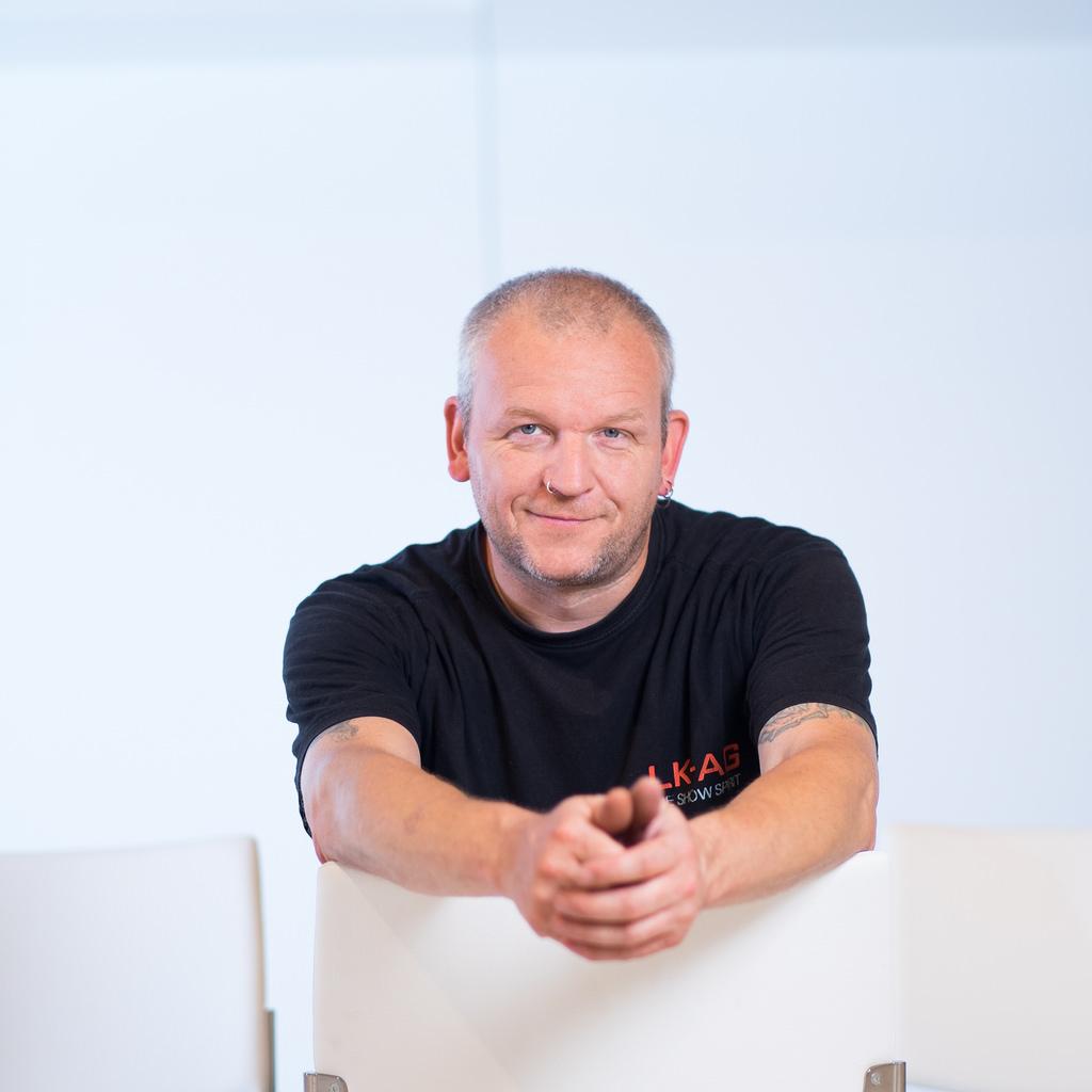Guido Steinke