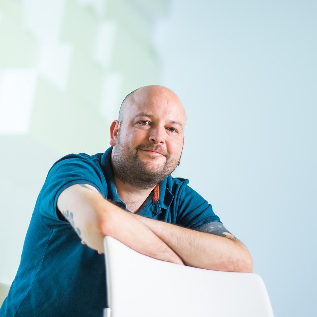 Markus Drols